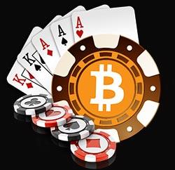 Casino BTC