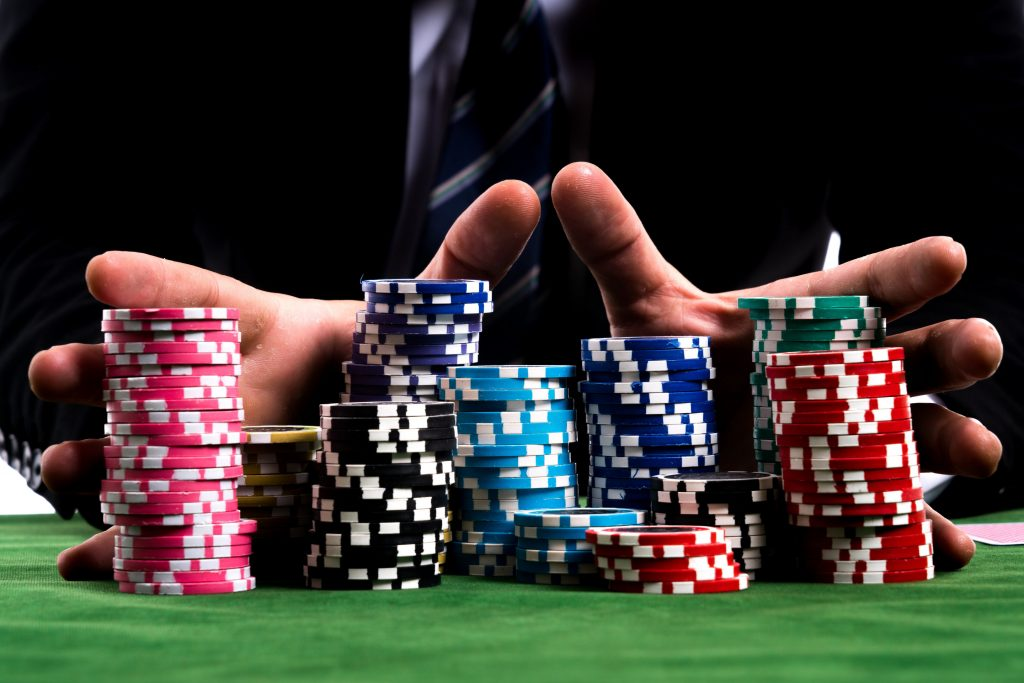 Poker Online Game