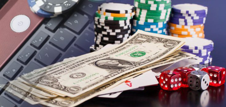 The strategy to play with online casino sites
