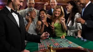 gambling casino bankroll