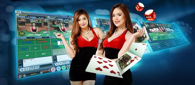 online dominoqq gambling