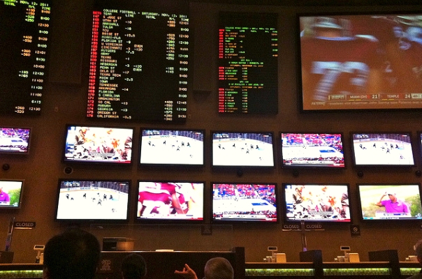 sports betting bankroll management