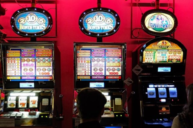 Which Online Slot Game is Right for You?