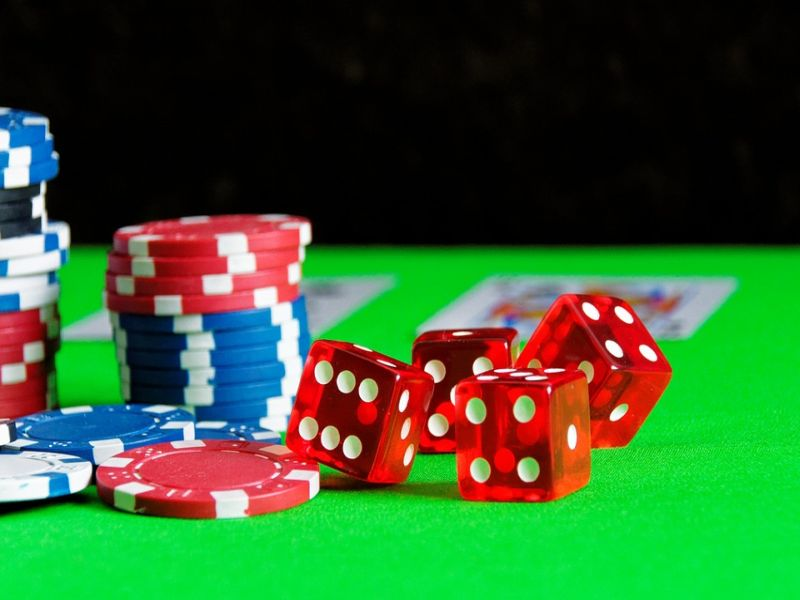 online casinos the most popular form of entertainment
