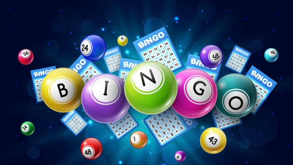 Bingo Bonuse
