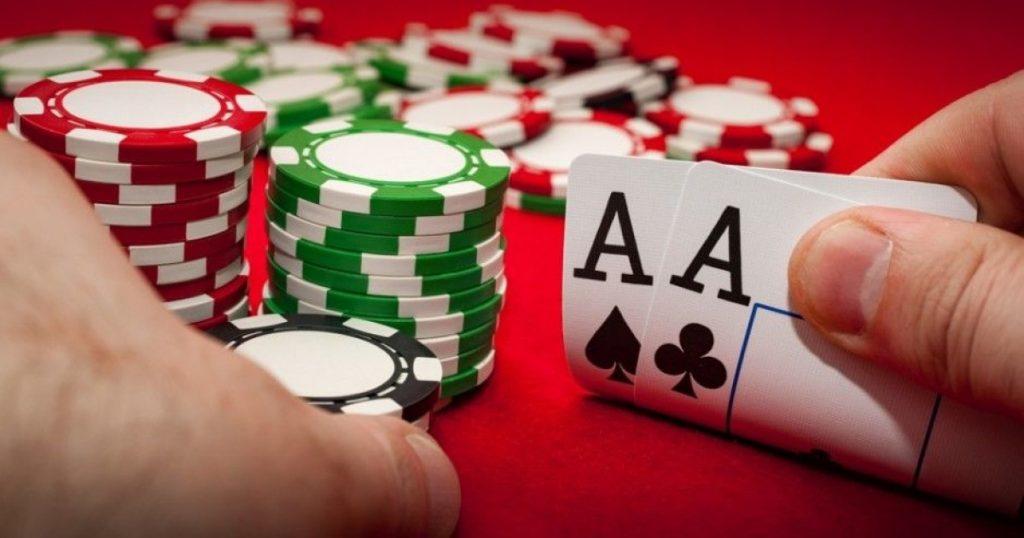 casinos reward